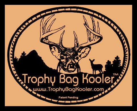 trophy bag kooler